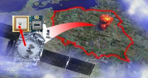 wykrywanie GPS, wykrywanie GPS Warszawa